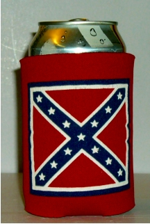 Rebel Drink Koozie