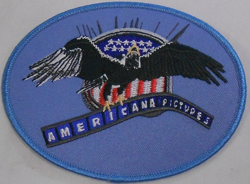 Americana Pictures - Patch