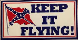 Keep it Flying! - Sticker