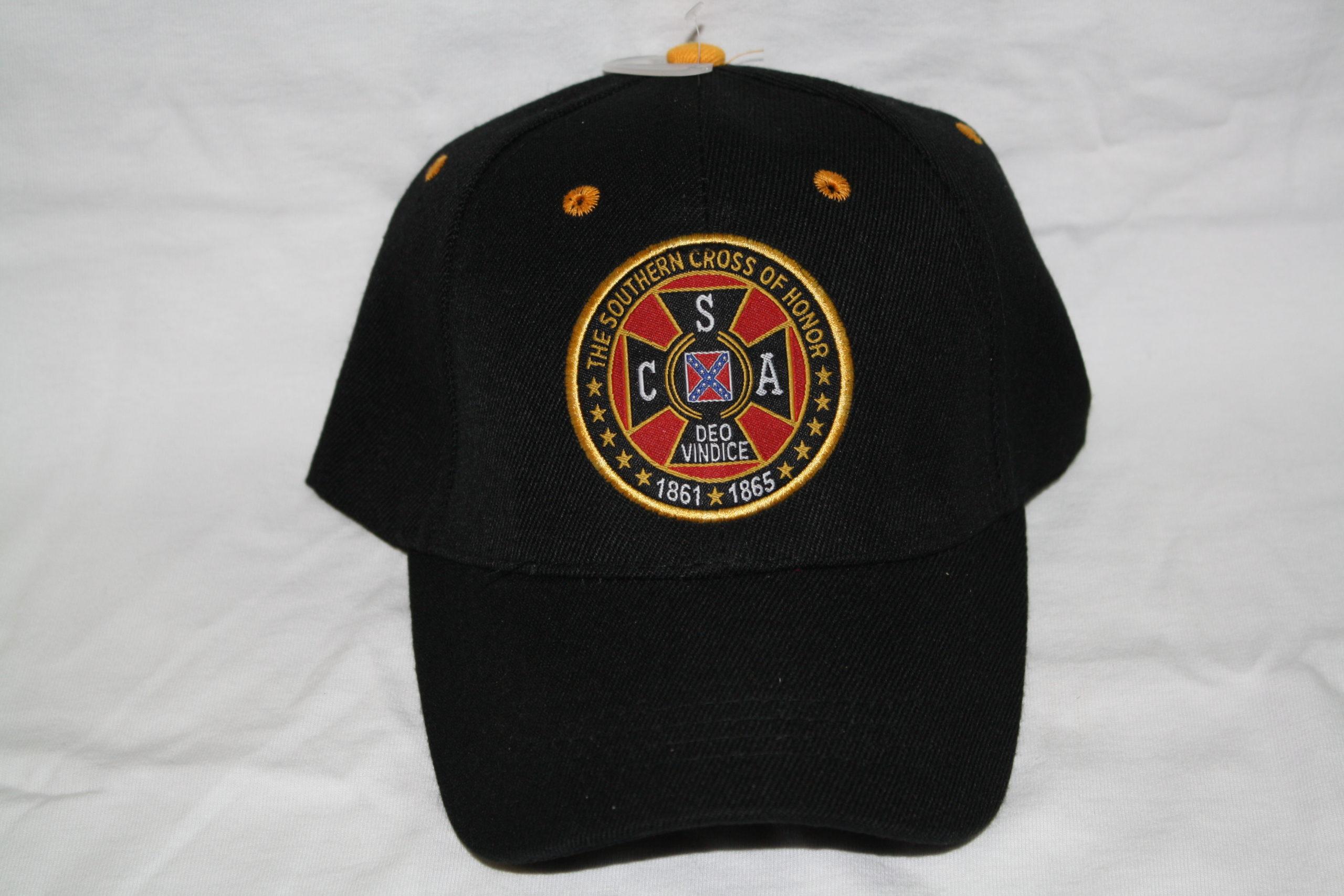 C.S.A Black Hat