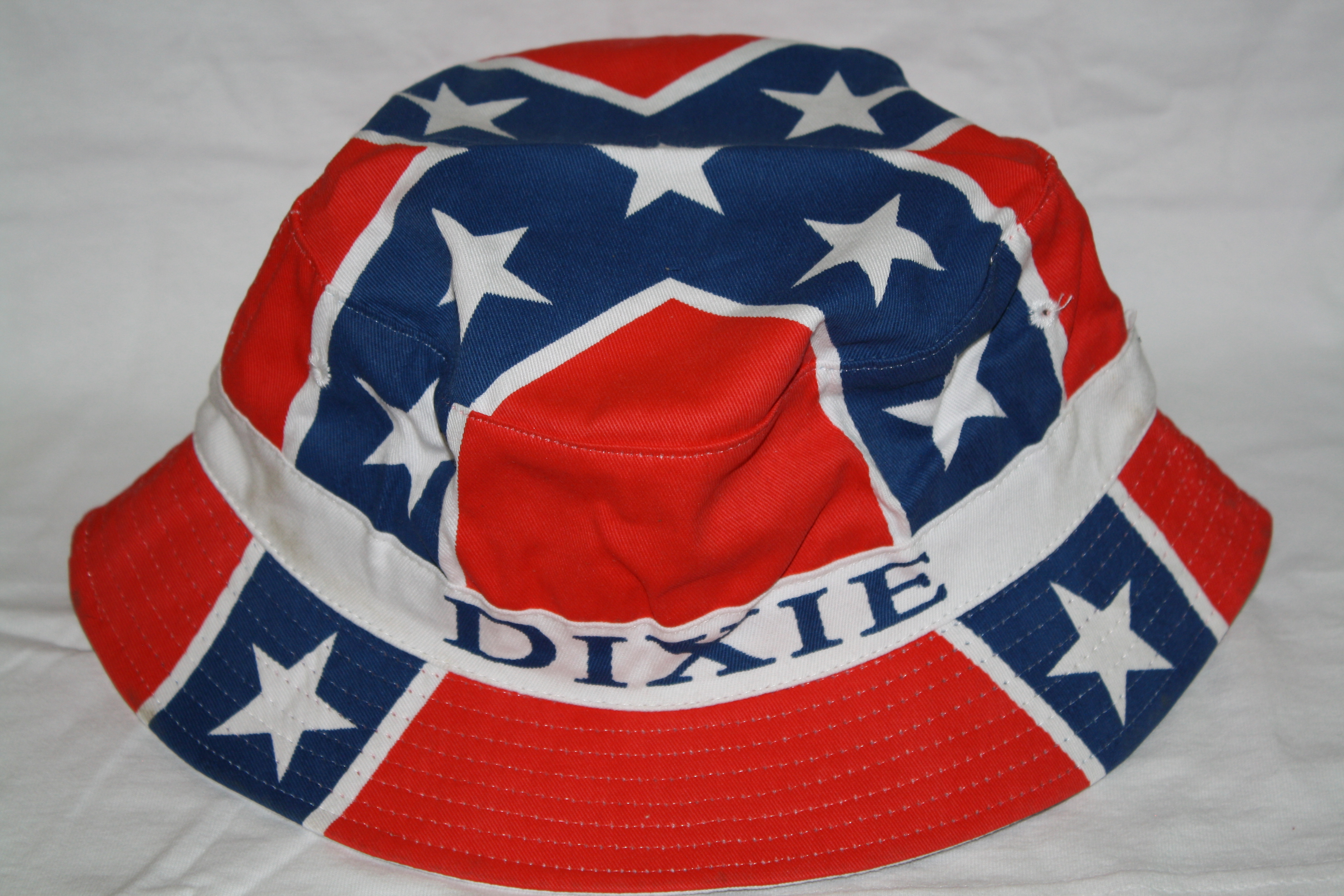 Dixie Fisherman Style Hat