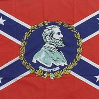 Robert E. Lee Confederate Flag