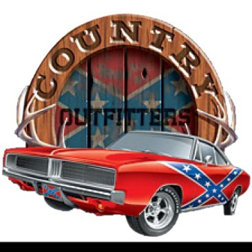 Country Outfitters (Rebel Car)