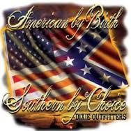 American by Birth / Southern By Choice / Dixie Outfitters