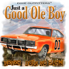 Just a Good Ole' Boy - T-shirt