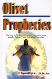 Olivet Prophecies