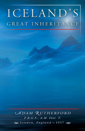 Iceland's Great Inheritance