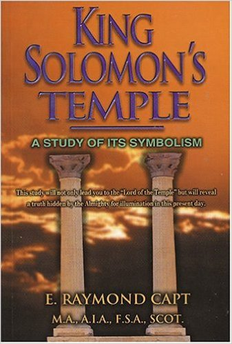 King Solomon's Temple