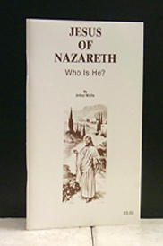 Jesus of Nazareth - Who Is He?