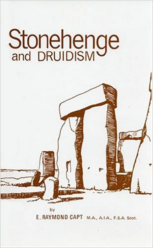 Stonehenge And Druidism
