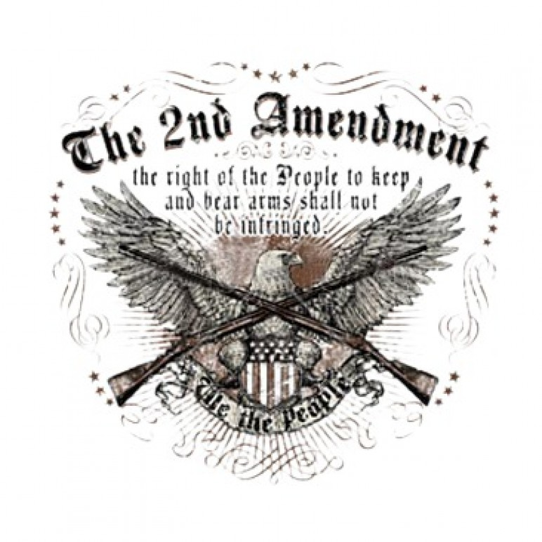 063ea12a3 The 2nd Amendment – We The People – T-Shirt – American Heritage Store