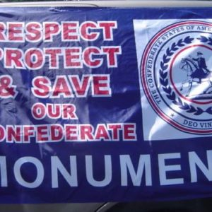 protect our monuments