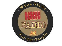 KKK Radio - Tshirt