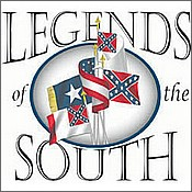 Legends of the South - T-shirt
