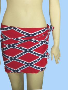 Bikini Wrap