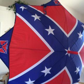 Rebel Flag Umbrella