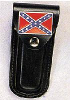 Leather Rebel Knife Case