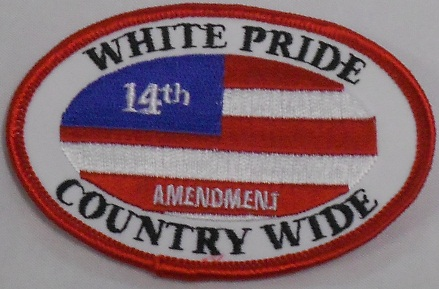 14th Amendment Patch