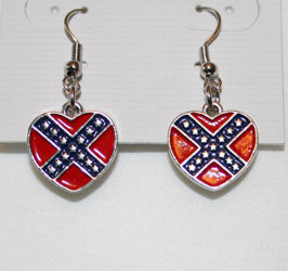 Rebel Butterfly Earrings