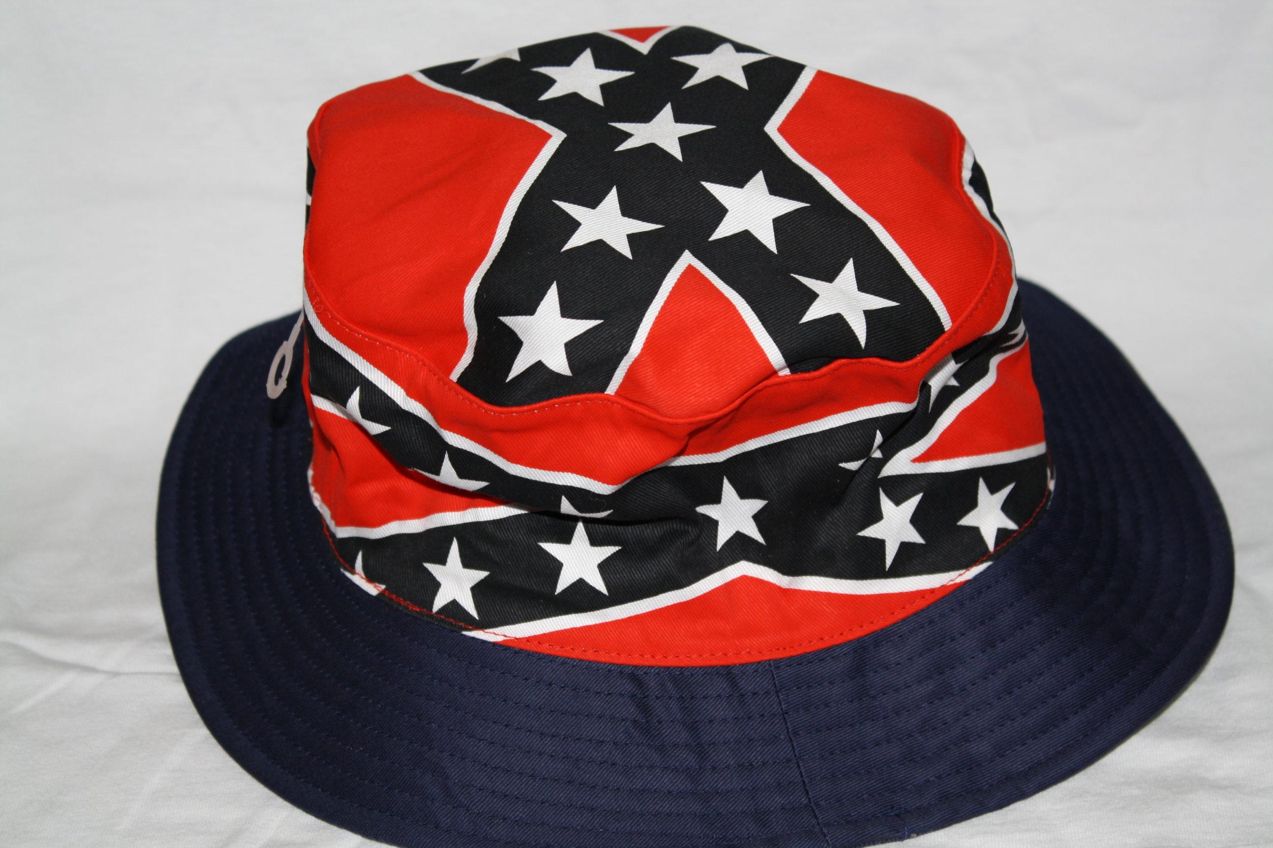 Rebel Fisherman Style Hat
