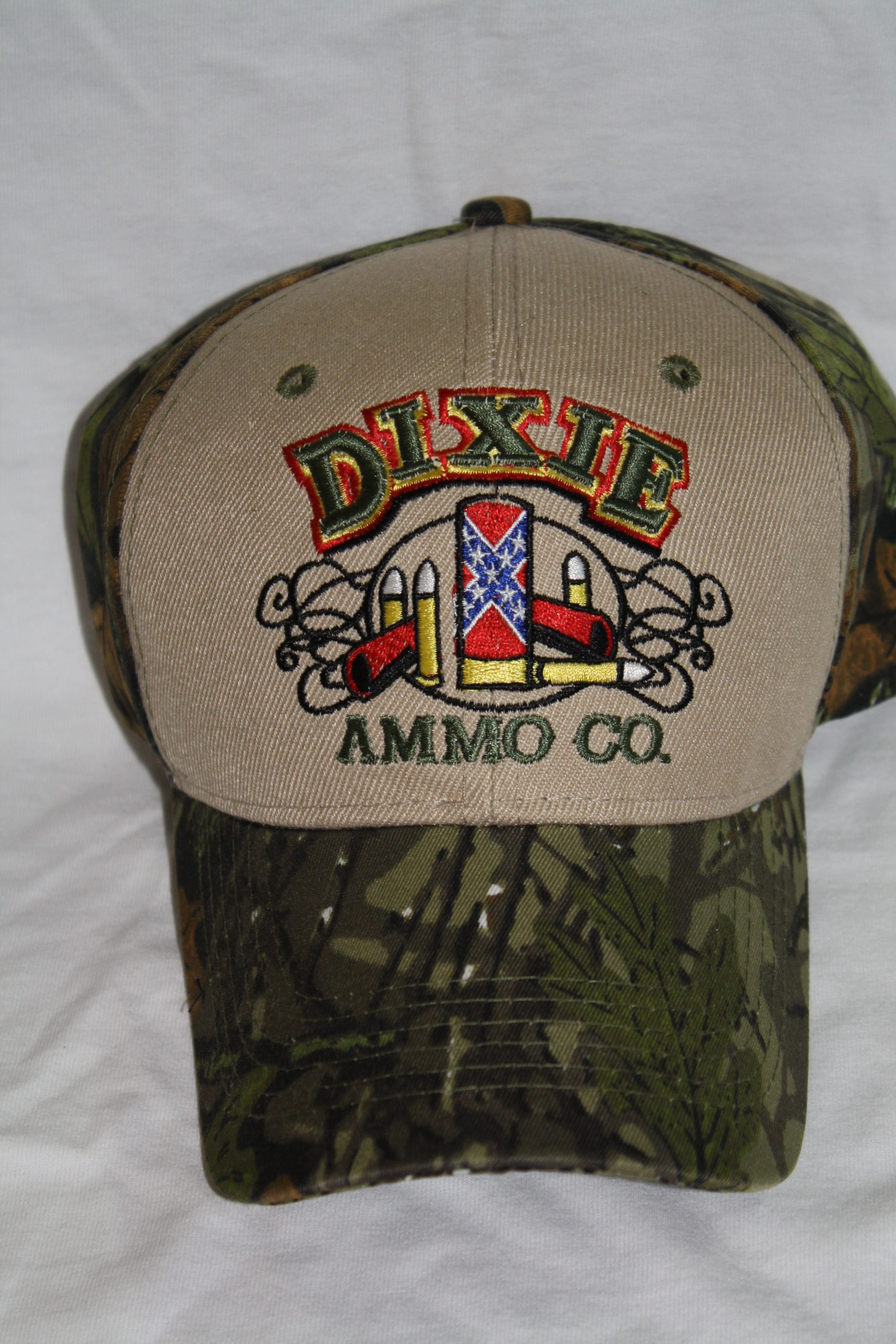 Dixie Ammo Co. Hat