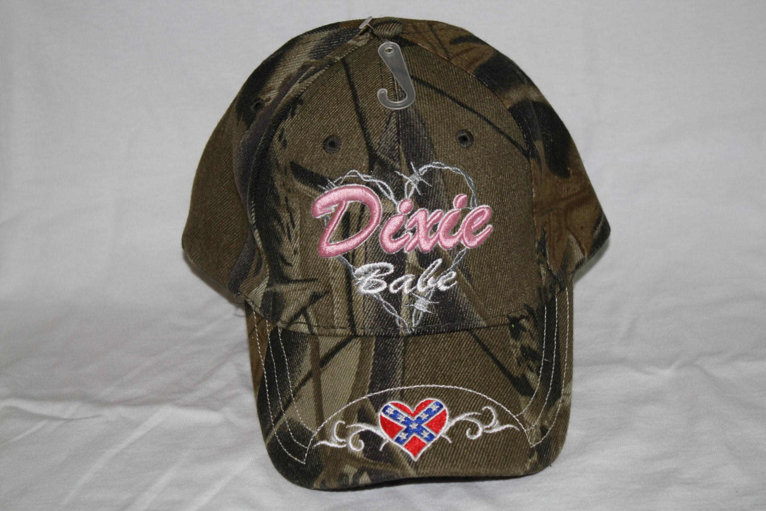 Dixie Babe - Hat