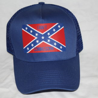 I Ain't Coming Down - Hat (mesh back)