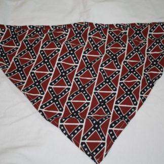 Rebel Flag Bandana
