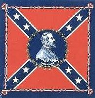 Robert E. Lee Bandana