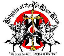 We Stand for God, Race, & Country - HAT
