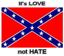 It's Love Not Hate - HAT