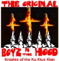 The Original Boys -N- The Hood - HAT