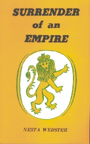 Surrender of an Empire