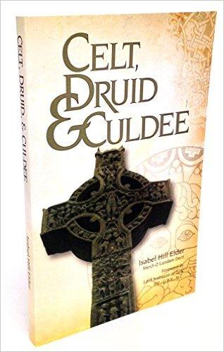 Celt, Druid, & Culdee